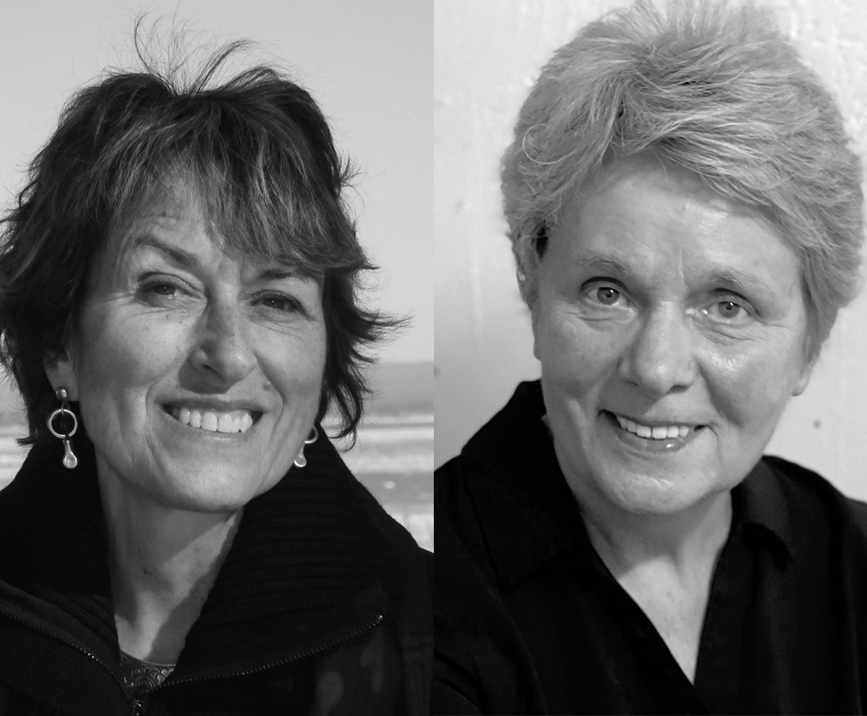 [Virtual Event]  Focus poésie sur Zoom – Poetry Reading- Germaine Beaulieu & Hélène Lépine